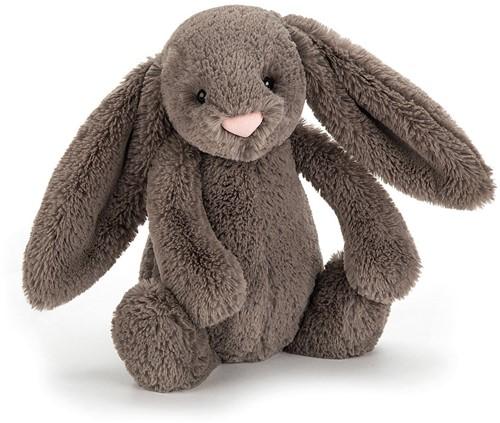 Jellycat Bashful Truffe Lapin Petit - 18cm