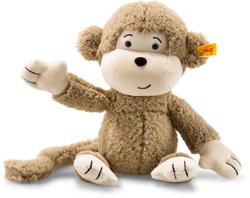 Steiff Soft Cuddly Friends singe Brownie
