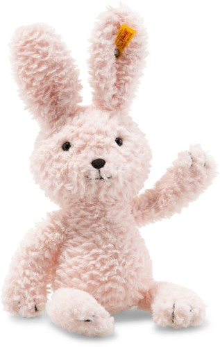 Steiff Soft Cuddly Friends lapin Candy