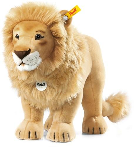 Steiff Lion studio