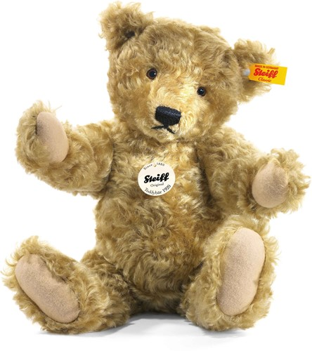 Steiff Ours Teddy classique 1920