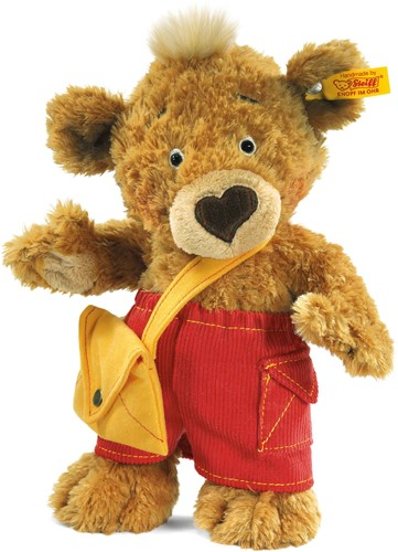 Steiff Ours Teddy Knopf