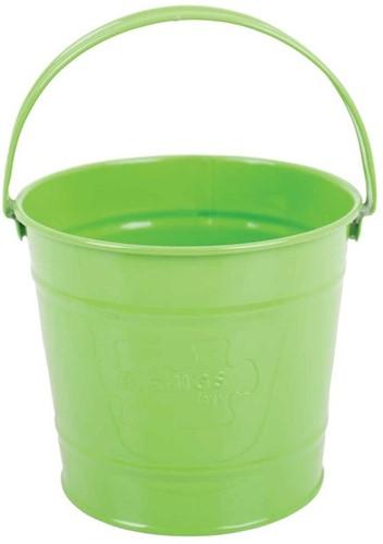 Bigjigs Green Bucket