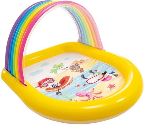 Intex 57160 piscine de jeux pour enfants