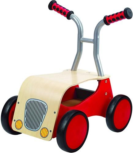 Hape draisienne Little red rider