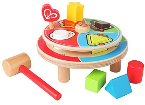 Hape Animal Pounder