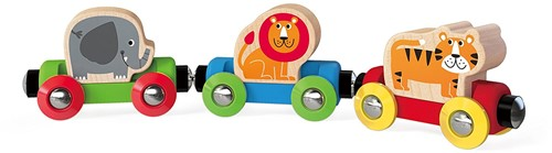 Hape Toys E3807 train pour enfants