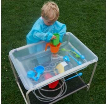 TickiT SAND & WATER ACTIVITY SET