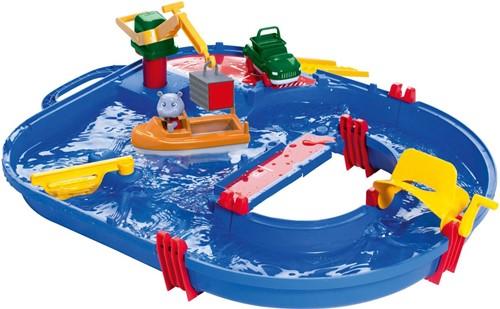 Aquaplay StartSet piste de jouet électrique