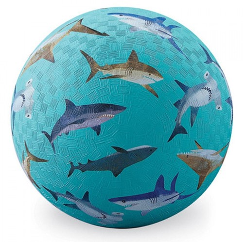 Crocodile Creek 13 cm Playball/Sharks