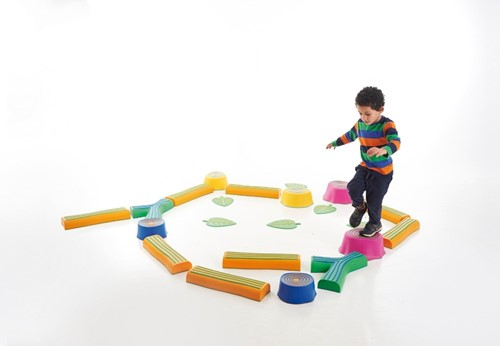 TickiT Step-A-Forest Set