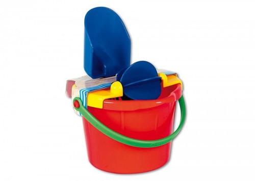 Spielstabil 3-Piece Bucket Mill Set classic