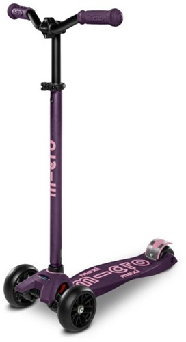 Maxi Micro step Deluxe Pro paars