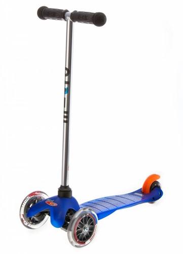 Micro Mobility Mini Enfants Bleu