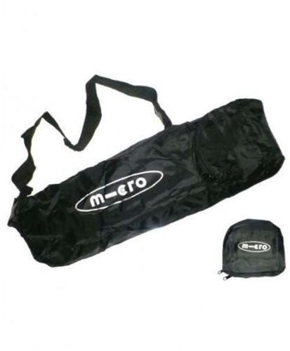 Micro Mobility AC4013 accessoire pour trottinette Sac de transport Noir 1 pièce(s)