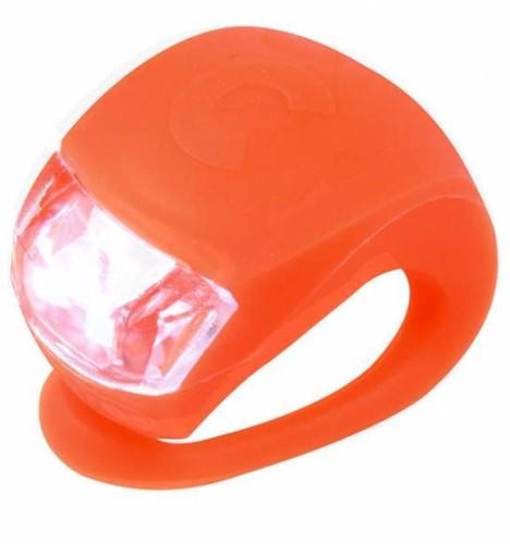 Micro Mobility AC4513 accessoire pour trottinette Lumière Orange 1 pièce(s)