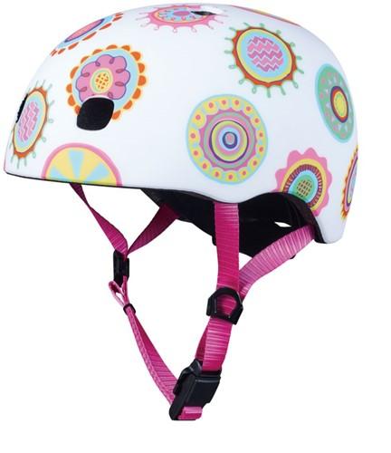 Micro PC Helmet Doodle Dot S