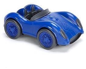 Green Toys Racing Car (Bleu)
