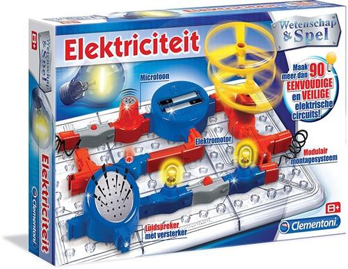 Clementoni Electriciteit