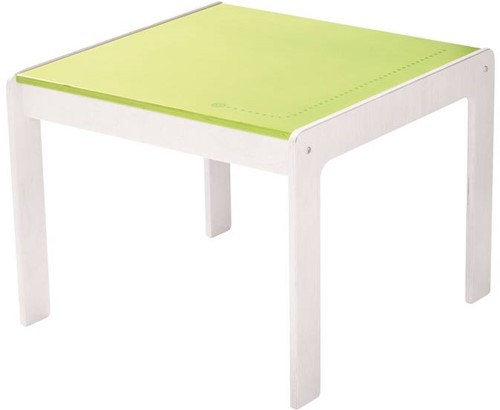 HABA Table d'enfant puncto
