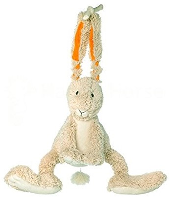 Happy Horse Lapin Twine Musicale 24 cm