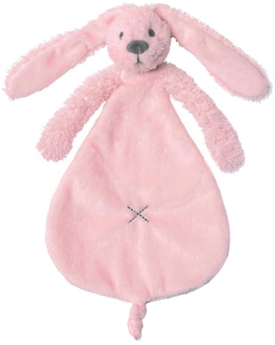 Happy Horse Lapin Rose Richie Tuttle 25 cm