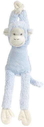 Happy Horse Blue signe Mickey avec boîte à musique