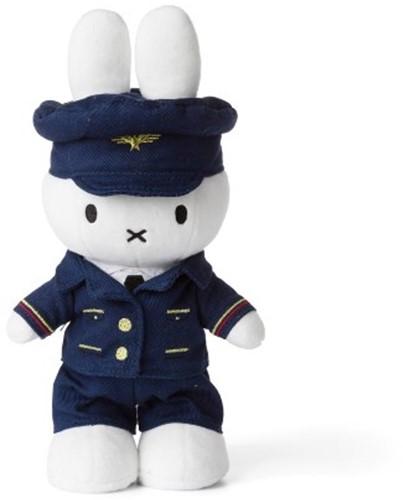 "Miffy Pilot - 24 cm - 9"""""