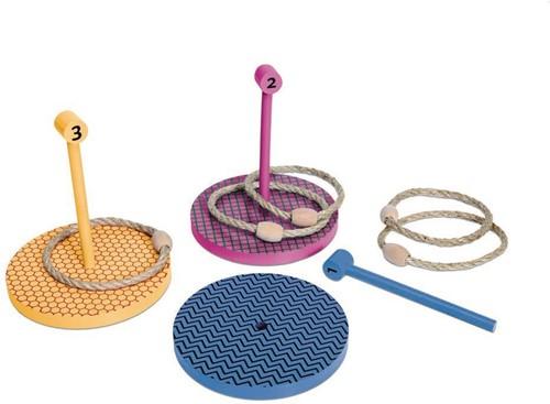 BS Toys Le Jeu des anneaux