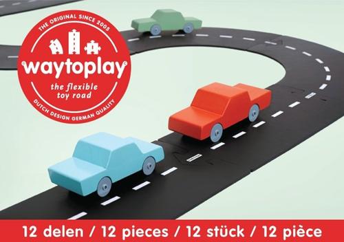 Waytoplay starterset Périphérique - 12 pièces