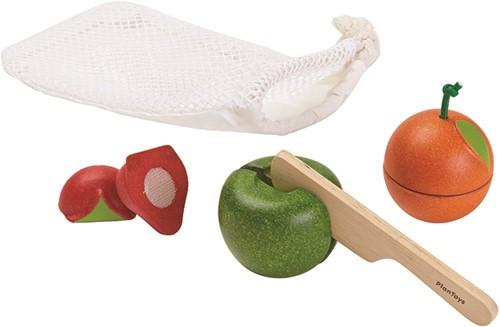 Plan Toys set de Fruits 1761