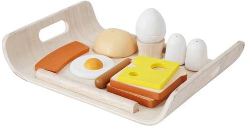 Plan Toys Ontbijt