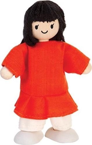 PlanToys 7406 poupée