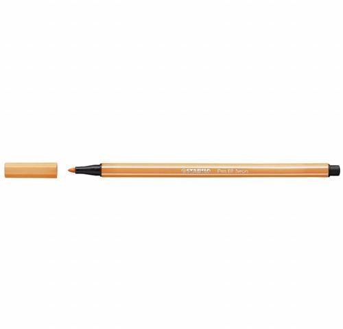 STABILO Pen 68 stylo-feutre Orange 1 pièce(s)