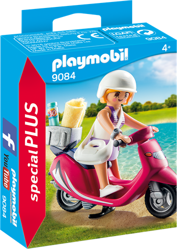 Playmobil SpecialPlus 9084 jouet