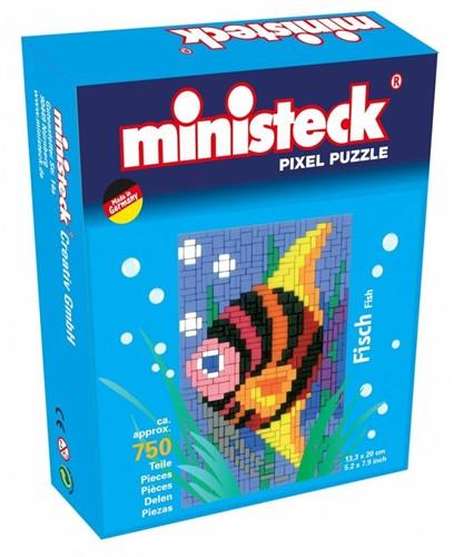 Ministeck-  bricoler poisson