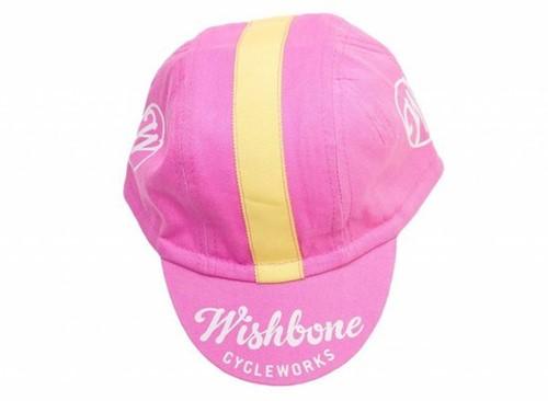 Wishbonebike vêtements pour enfants chapeau rose