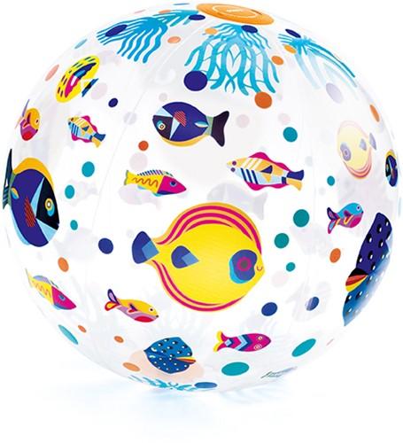 Djeco Fishes ball Ø35 cm