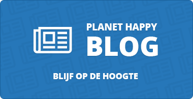 PHF Planet happy Voorpag - banner blog