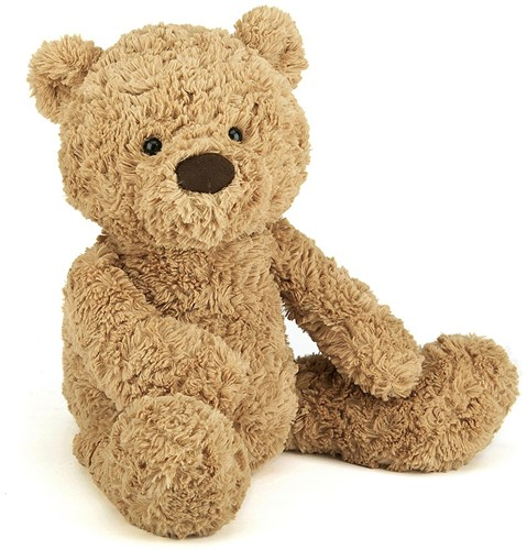 Jellycat Bumbly Ours Medium - 42 cm