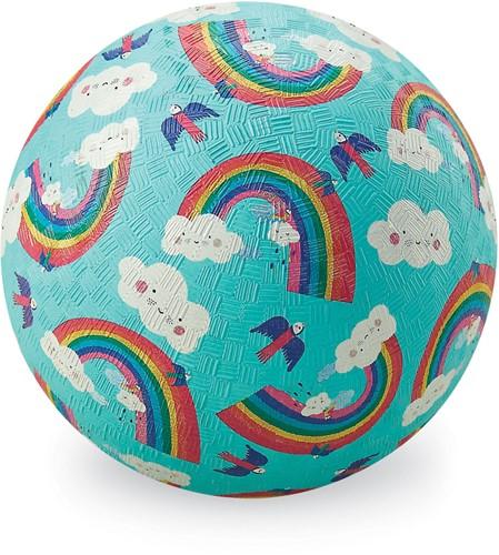 Crocodile Creek 13 cm Playball/Rainbow Dreams