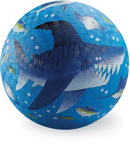 Crocodile Creek 18 cm Playball/Shark Reef