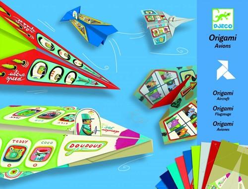 Djeco Avions