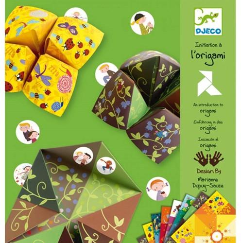 Djeco Origami salières