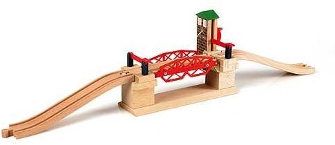 BRIO Pont basculant - 33757