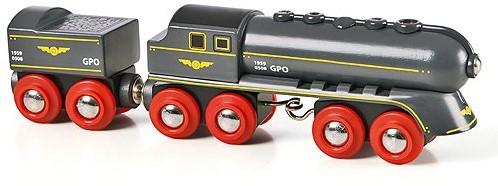 BRIO Train grande vitesse - 33697