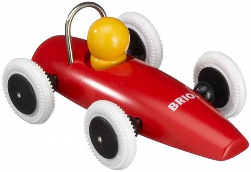 BRIO Assortiment de voitures de course - 30077