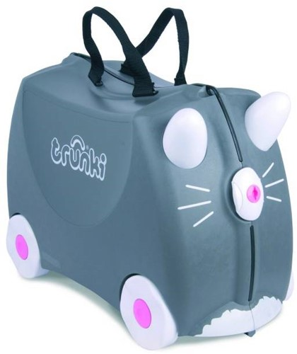 Trunki - Benny le chat