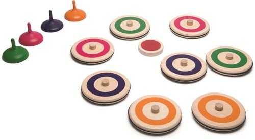 BS Toys - Curling d'intérieur