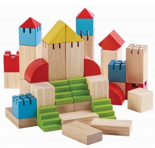 Plan Toys 46 Creative blocks (35 mm)